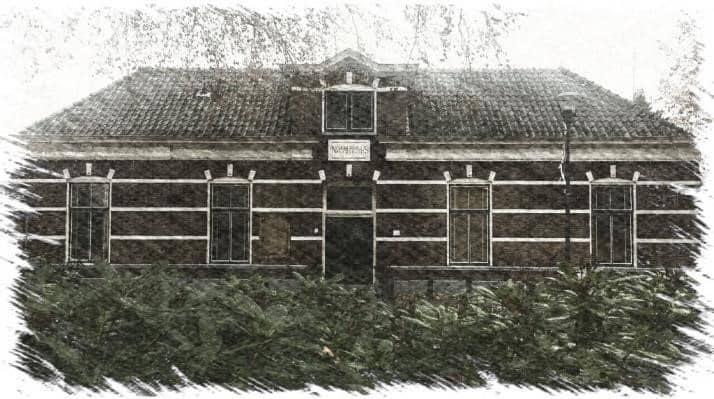 Het Noaberhuus Hellendoorn
